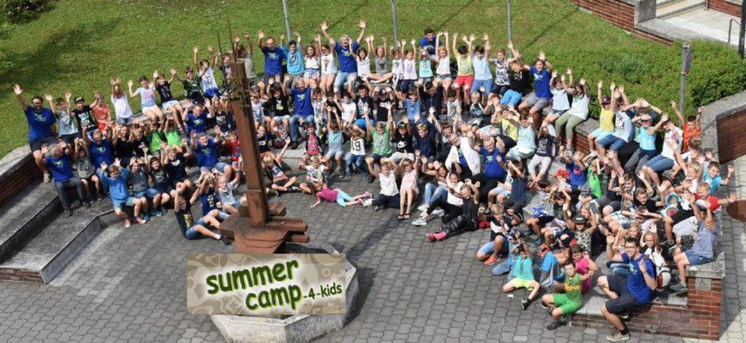 summer camp-4-kids
